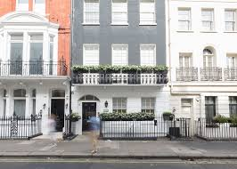 Boutique Office Space in Mayfair on Queen Street