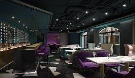 Luxury Coworking Space in Mayfair