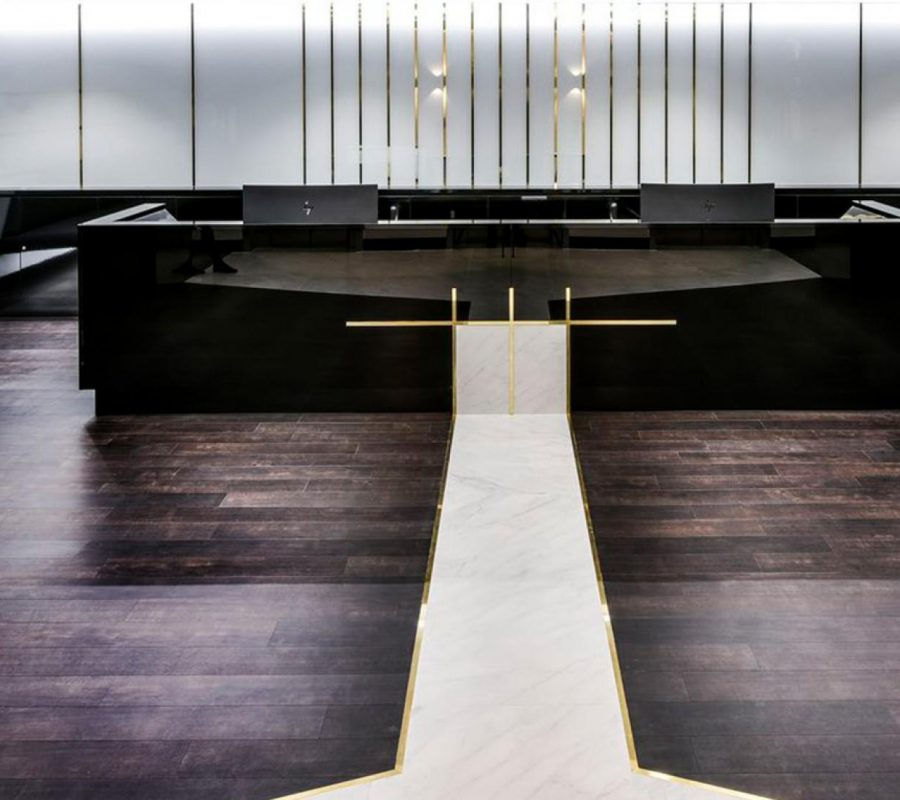 Luxury Flexible Offices in Mayfair
