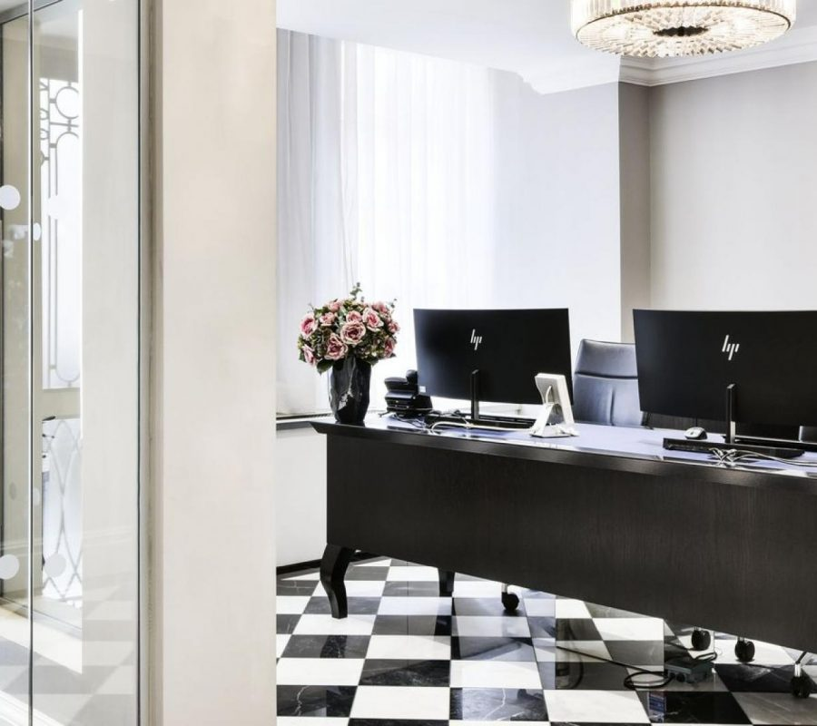 Luxury Serviced Offices in Mayfair on Brook Street