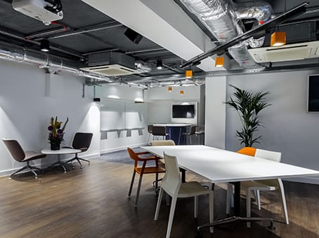 Modern Serviced Offices in Mayfair