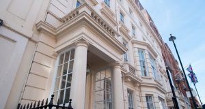 Private Managed Offices in Mayfair