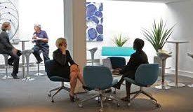 Coworking Spaces in Mayfair