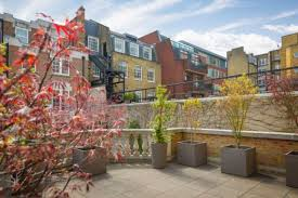 High Quality Flexible Offices in Mayfair with Outdoor Space