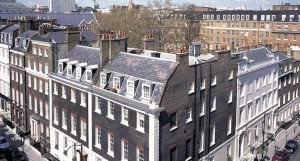 Hybrid Workplace Solutions in Prestigious London Business Districts