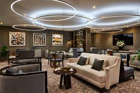 Luxury Hybrid Workplace Solutions in London